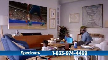 Spectrum TV and Internet TV Spot, 'Got Game: 200 Mbps' - Thumbnail 1