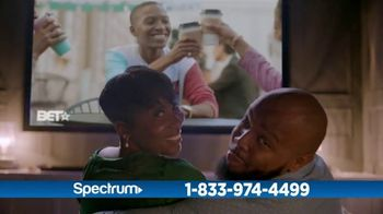 Spectrum TV and Internet TV Spot, 'Got Game: 200 Mbps' - Thumbnail 6