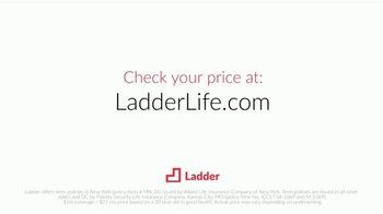 Ladder Financial Life Insurance TV Spot, 'Customer Testimonials: Kevin' - Thumbnail 10