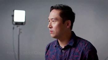 Ladder Financial Life Insurance TV Spot, 'Customer Testimonials: Kevin' - Thumbnail 3