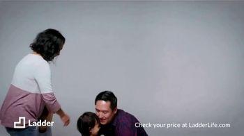 Ladder Financial Life Insurance TV Spot, 'Customer Testimonials: Kevin' - Thumbnail 5