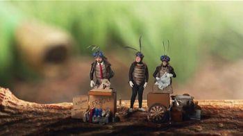 Spartan Mosquito TV Spot, 'Moving' - Thumbnail 2