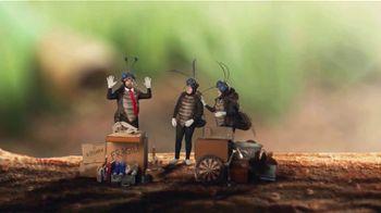Spartan Mosquito TV Spot, 'Moving' - Thumbnail 5