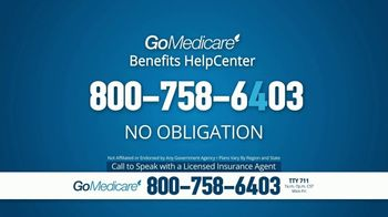 GoMedicare TV Spot, 'If You Have Medicare' - Thumbnail 8