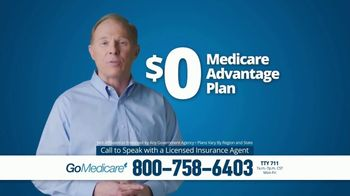 GoMedicare TV Spot, 'If You Have Medicare' - Thumbnail 3