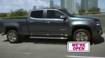 AutoNation TV Spot, '2019 & 2020 Chevrolet Models: 25 Percent Off Service Items' - Thumbnail 2
