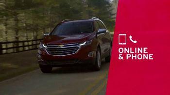 AutoNation TV Spot, '2019 & 2020 Chevrolet Models: 25 Percent Off Service Items' - Thumbnail 3