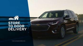 AutoNation TV Spot, '2019 & 2020 Chevrolet Models: 25 Percent Off Service Items' - Thumbnail 4