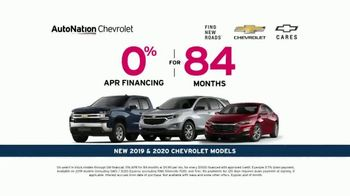 AutoNation TV Spot, '2019 & 2020 Chevrolet Models: 25 Percent Off Service Items' - Thumbnail 6