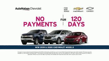 AutoNation TV Spot, '2019 & 2020 Chevrolet Models: 25 Percent Off Service Items' - Thumbnail 7