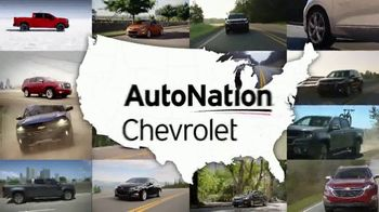 AutoNation TV Spot, '2019 & 2020 Chevrolet Models: 25 Percent Off Service Items' - Thumbnail 8