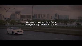 Acura TV Spot, 'COVID-19 Response' [T1] - Thumbnail 3