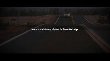 Acura TV Spot, 'COVID-19 Response' [T1] - Thumbnail 5