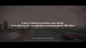 Acura TV Spot, 'COVID-19 Response' [T1] - Thumbnail 6