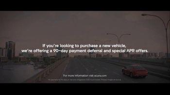 Acura TV Spot, 'COVID-19 Response' [T1] - Thumbnail 7