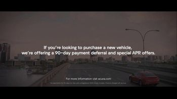 Acura TV Spot, 'COVID-19 Response' [T1] - Thumbnail 8