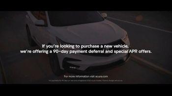Acura TV Spot, 'COVID-19 Response' [T1] - Thumbnail 9