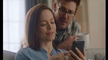 The Home Depot TV Spot, 'Appliance Help: Samsung Laundry Pair' - Thumbnail 4