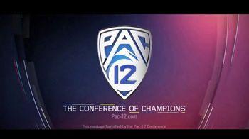 Pac-12 Conference TV Spot, 'Many Ways' - Thumbnail 9