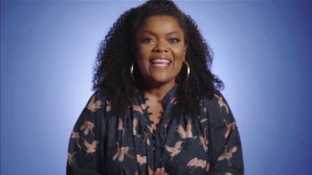 NAACP TV Spot, '2020 Census Info' Featuring Yvette Nicole Brown