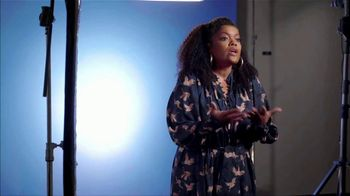 NAACP TV Spot, '2020 Census Info' Featuring Yvette Nicole Brown - Thumbnail 4