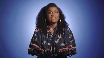 NAACP TV Spot, '2020 Census Info' Featuring Yvette Nicole Brown - Thumbnail 7