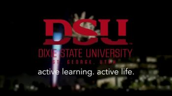 Dixie State University TV Spot, 'One of the Best in the West' - Thumbnail 10