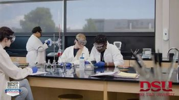 Dixie State University TV Spot, 'One of the Best in the West' - Thumbnail 3