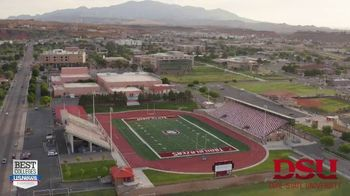 Dixie State University TV Spot, 'One of the Best in the West' - Thumbnail 7