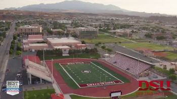 Dixie State University TV Spot, 'One of the Best in the West' - Thumbnail 8