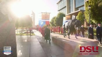 Dixie State University TV Spot, 'One of the Best in the West' - Thumbnail 9