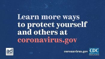 Centers for Disease Control and Prevention TV Spot, 'COVID-19: Protect Yourself: Social Distancing' - Thumbnail 10