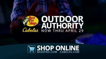 Bass Pro Shops Outdoor Authority Sale TV Spot, 'Before the Road Trips: Pro Qualifier Reel' - Thumbnail 8