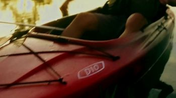 Bass Pro Shops Outdoor Authority Sale TV Spot, 'Before the Road Trips: Pro Qualifier Reel' - Thumbnail 2