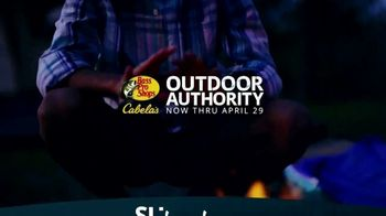 Bass Pro Shops Outdoor Authority Sale TV Spot, 'Before the Road Trips: Pro Qualifier Reel' - Thumbnail 7