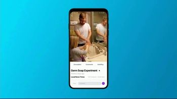 AT&T Wireless TV Spot, 'A Lot of Things on Your Mind' - Thumbnail 3