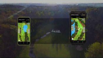 Sky Caddie SX400 and SX500 TV Spot, 'Hit More Greens' - Thumbnail 3