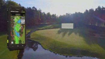 Sky Caddie SX400 and SX500 TV Spot, 'Hit More Greens' - Thumbnail 4