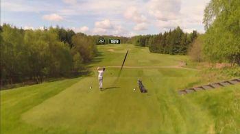 Sky Caddie SX400 and SX500 TV Spot, 'Hit More Greens' - Thumbnail 7