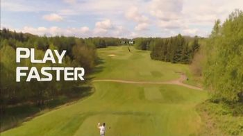 Sky Caddie SX400 and SX500 TV Spot, 'Hit More Greens' - Thumbnail 8