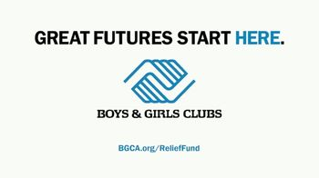 Boys & Girls Clubs of America TV Spot, 'Stepping up to Feed Communities' - Thumbnail 10