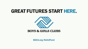 Boys & Girls Clubs of America TV Spot, 'Stepping up to Feed Communities' - Thumbnail 9