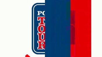 PGA TOUR TV Spot, 'Thank You For Your Service' - Thumbnail 10