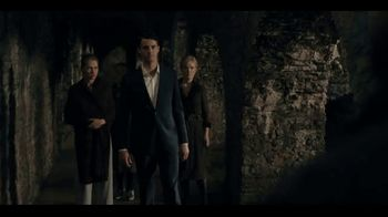 AMC Premiere TV Spot, 'A Discovery of Witches' - Thumbnail 4