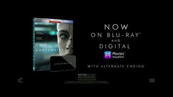Underwater Home Entertainment TV Spot - Thumbnail 6