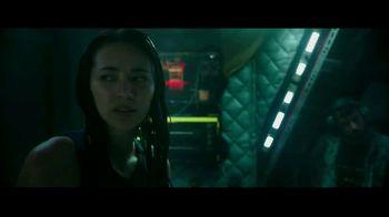 Underwater Home Entertainment TV Spot - Thumbnail 3