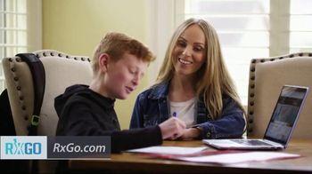 RxGo TV Spot, 'Prescription Price Comparison Tool'