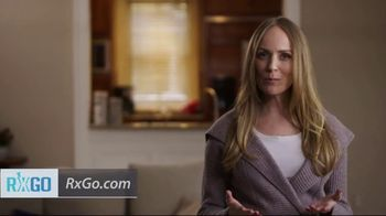 RxGo TV Spot, 'Prescription Price Comparison Tool' - Thumbnail 2