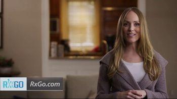 RxGo TV Spot, 'Prescription Price Comparison Tool' - Thumbnail 3