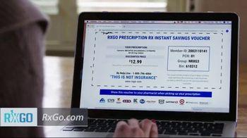 RxGo TV Spot, 'Prescription Price Comparison Tool' - Thumbnail 4